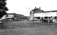 Ashtead, Craddocks Parade 1961