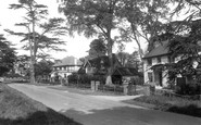 Ashtead, Rookery Hill 1939