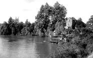 Ashtead, Swimming Pool 1929