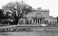 Ashtead, The Park 1890