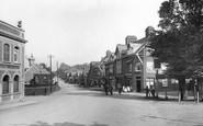 Ashtead, The Street 1908