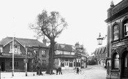 Ashtead, Village 1913