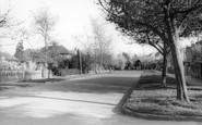 Ashtead, West Farm Avenue c.1960