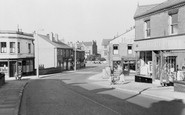 Ashton-In-Makerfield, Bryn Street c.1955