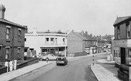 Ashton-In-Makerfield, Bryn Street c.1960