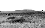 Askam-In-Furness, Dunnerholme Rock c.1955