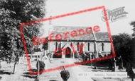 Askern, Parish Church