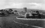 Askrigg, 1924
