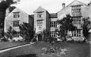 Askrigg, Colby Hall 1908