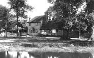 Askrigg, Nappa Hall 1889