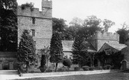 Askrigg, Nappa Hall 1906