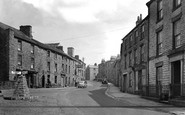 Askrigg, The Village c.1950