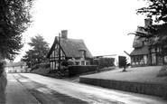 Aspley Guise, Bedford Road c.1955