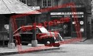 Aspley Guise, Jowett Javelin c.1955