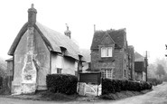 Aspley Guise, Old Houses c1955