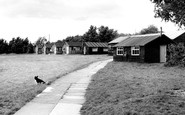 Astley Burf, The School Camp c.1955