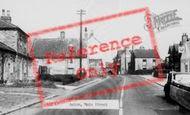 Aston, The Village c.1960