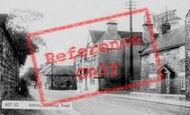 Aston, Worksop Road