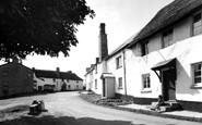 Atherington, The Village c.1950