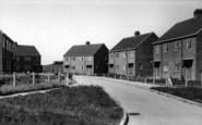 Atwick, The Estate c.1960
