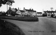 Atwick, The Village Centre c.1960