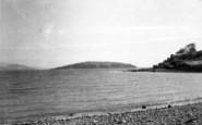 Auchencairn, Heston Island c.1955