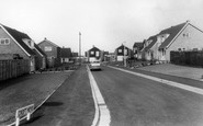 Aughton, Cherry Tree Estate c.1960