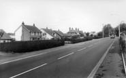 Aughton, Prescott Road c.1960