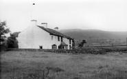 Austwick, Battle Hill c.1960