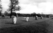 Example photo of Avebury