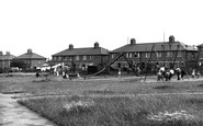 Aveley, Childrens Corner c1955