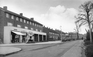 Aveley, Kennington Estate c1955