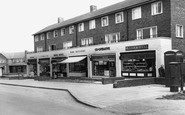 Aveley, Kennington Estate c.1960