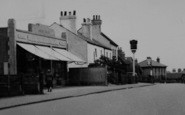 Aveley, Purfleet Road c.1950
