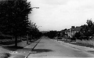 Aveley, Purfleet Road c.1960