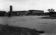 Aveley, The School c.1960