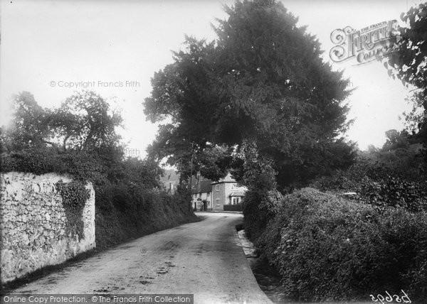 Axmouth, 1918
