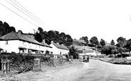 Axmouth, c.1955