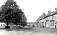 Aycliffe, The Green c.1955
