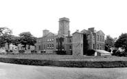 Aylesbury, County Asylum, Stone 1897