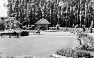Aylesbury, The Vale c.1955