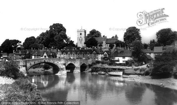 Aylesford, c.1960
