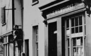 "Aylesford, High Street, ""R Wilmshurst"" c.1960"