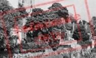 Aylesford, The Church c.1960