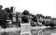Aylesford, Village c.1960