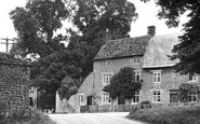 Example photo of Aynho