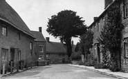 Aynho, The Village c.1955