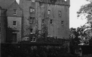 Ayr, Newark Castle 1951
