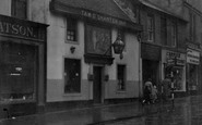 Ayr, Tam O'shanter Inn 1958