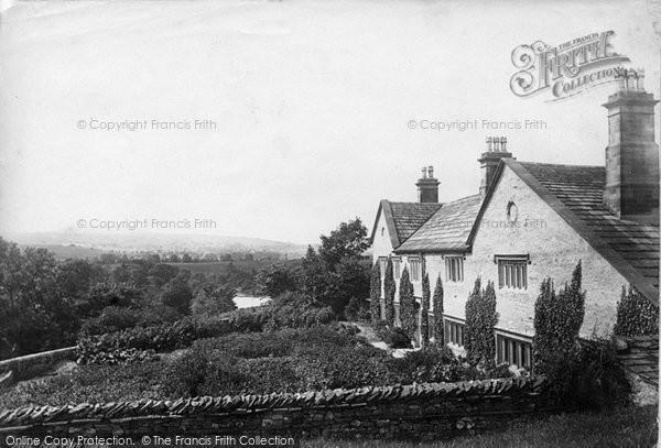 Aysgarth, Bear Park House 1887